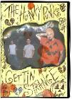 Click Here For THE HONKY PUNKS GETTIN' STRANGE DVD